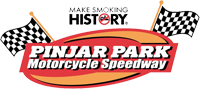 Make Smoking History Pinjar Park Speedway